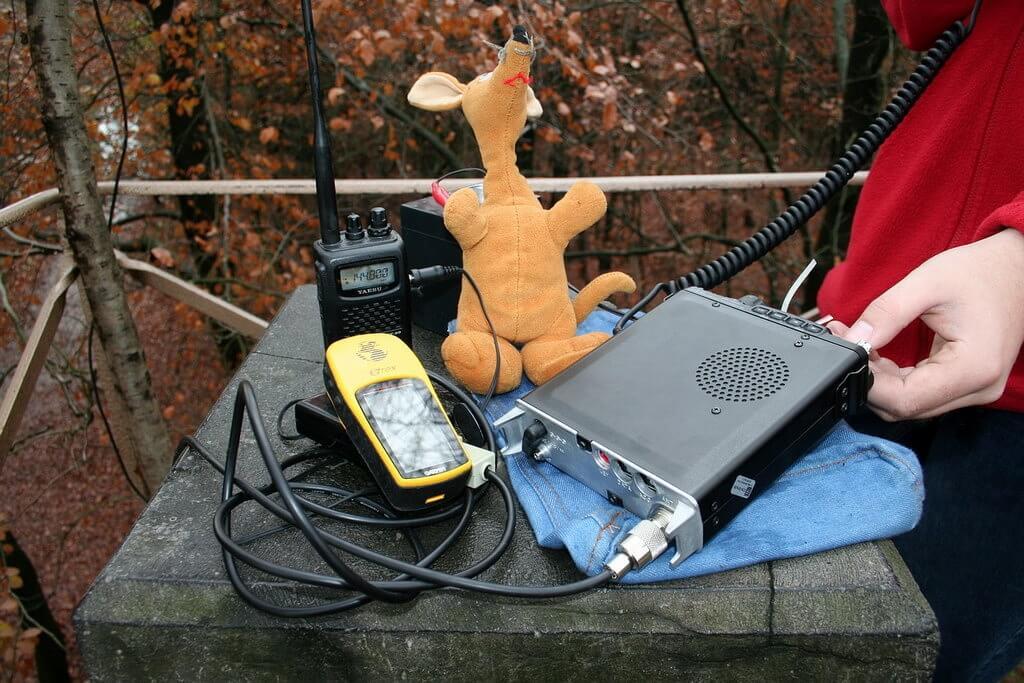 Radio na Botrange