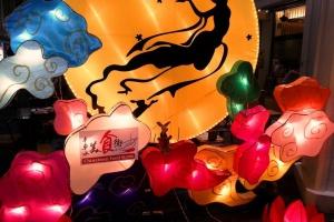 Ryjek w Chinatown